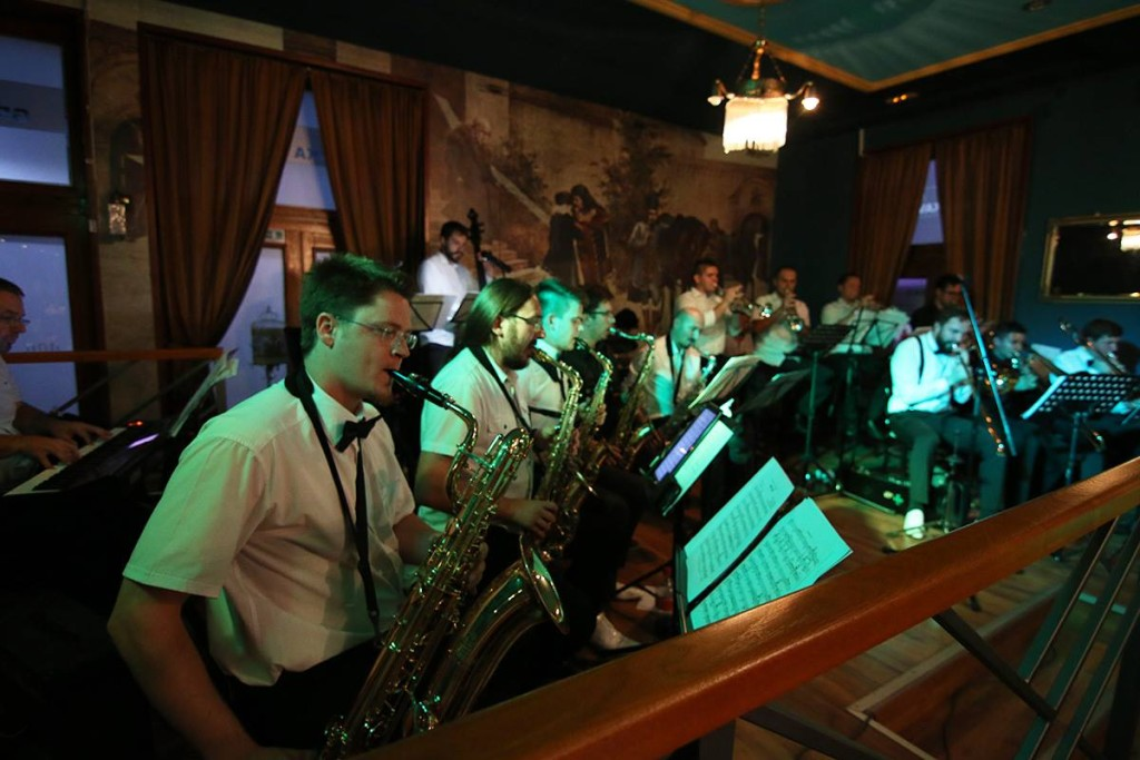 3 - Big Band Cakovec