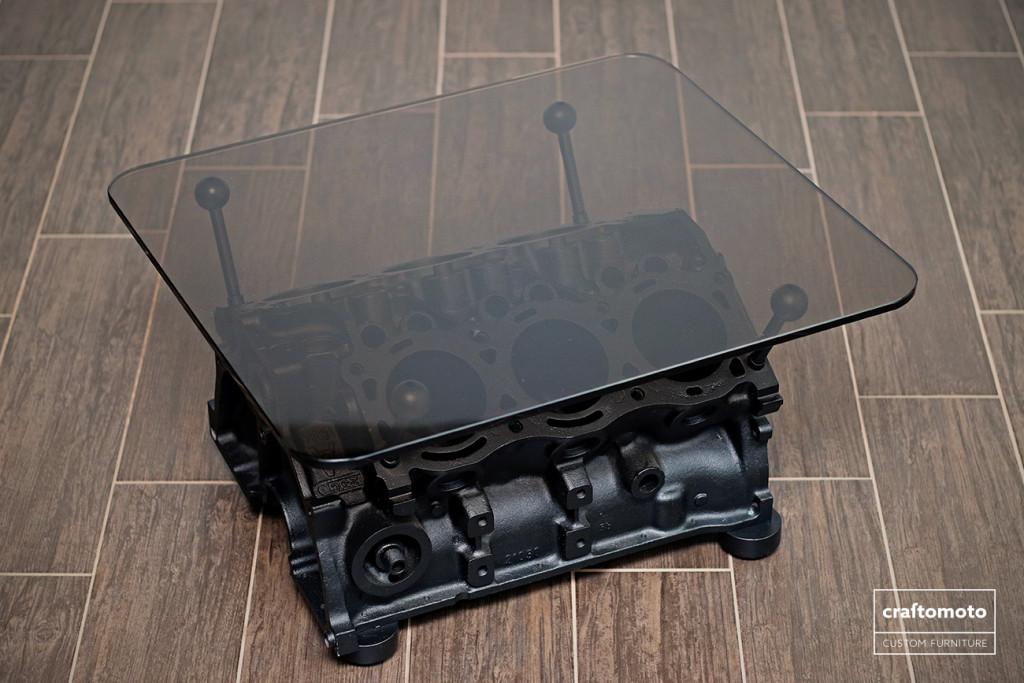 Drive In automotive furniture