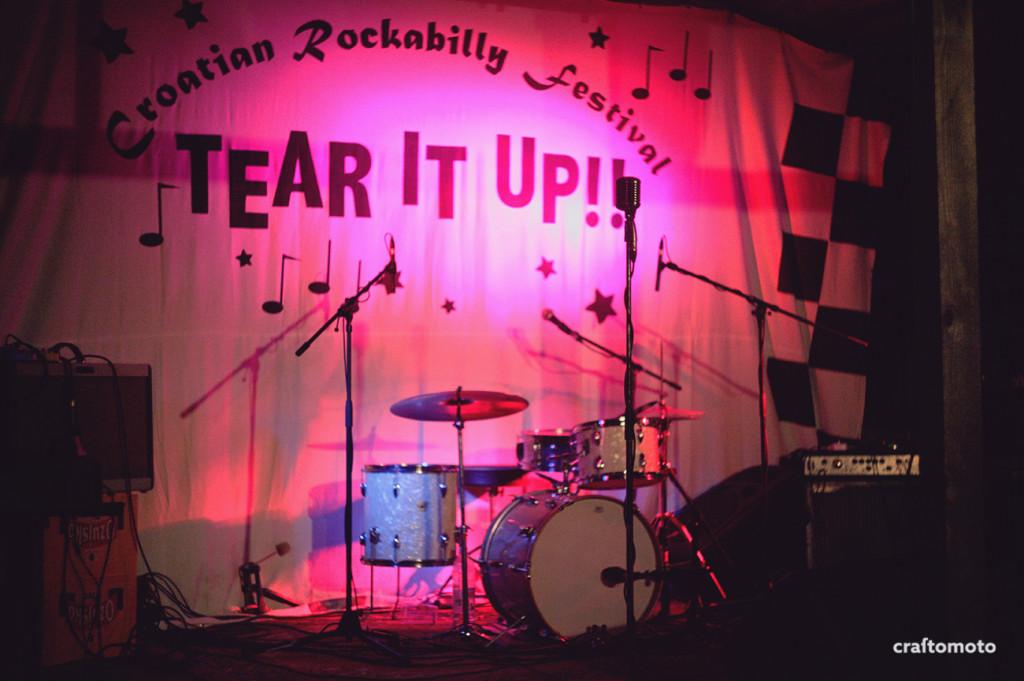 Tear it up!! festival 2017