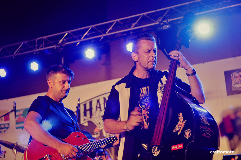 Hang Loose Rockabilly Festival