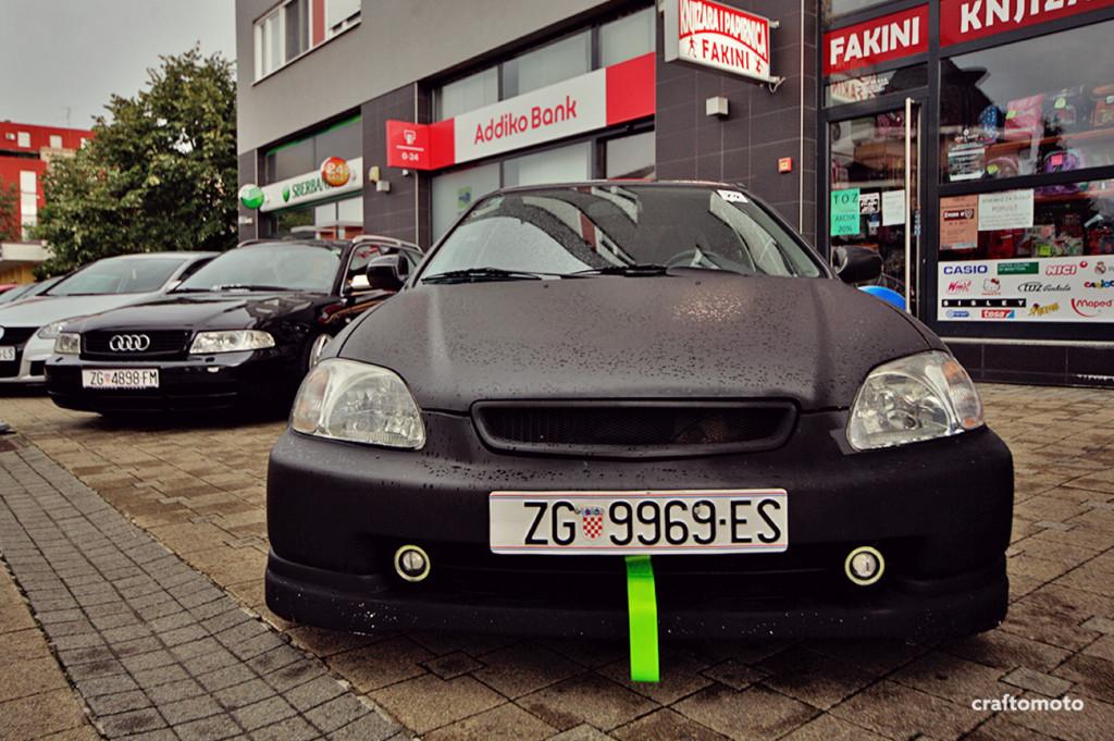 Auto Tuning & Styling Show Zaprešić