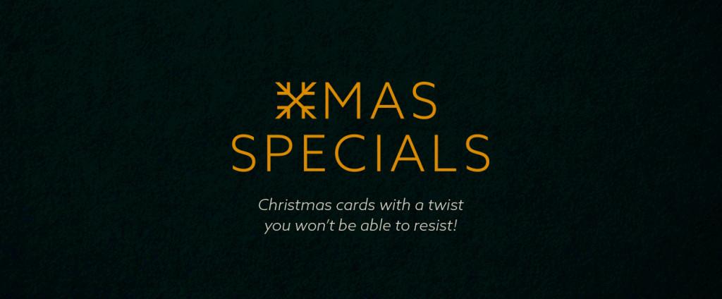 Xmas Specials logo