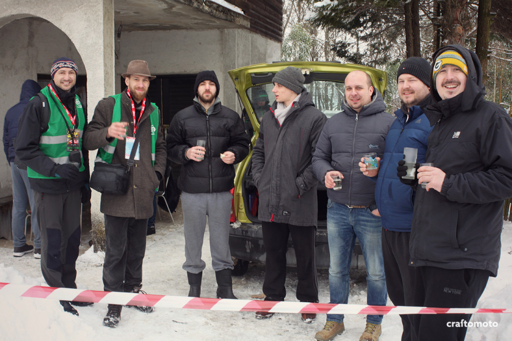 7. INA Rally Kumrovec