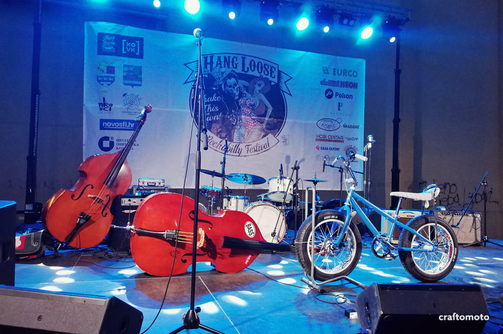 Hang Loose Rockabilly Festival 2018