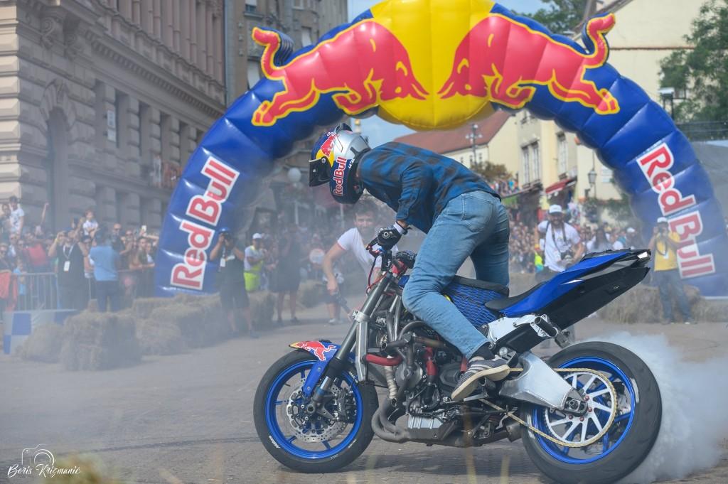 Red Bull Soapbox 2019