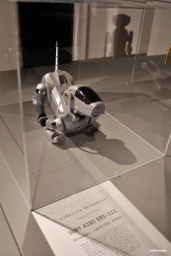 Robotika Mechanika